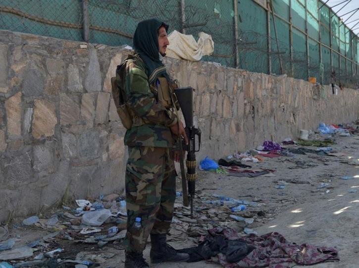 Last 24 Hours: US Strikes Back At ISIS-K