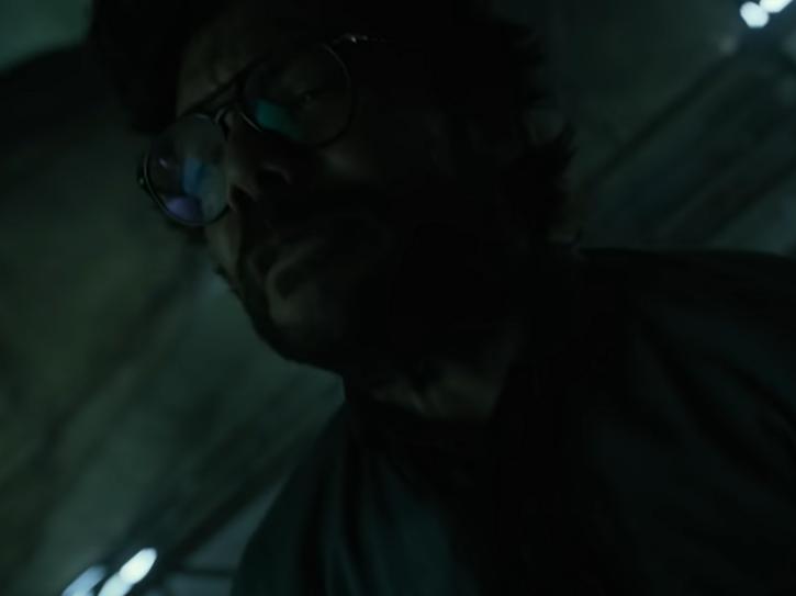 The Professor has been captured and is being tortured in Money Heist season 5 trailer.