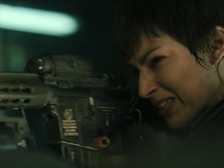 Tokyo is in rage in Money Heist season 5 trailer.