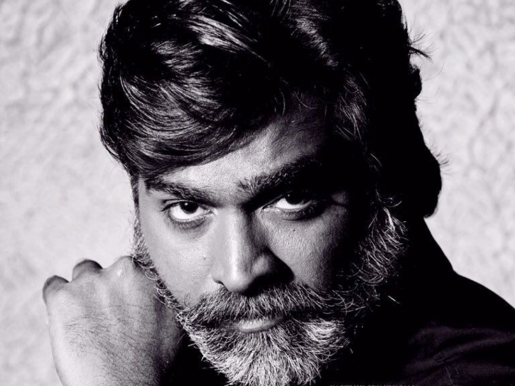 Vijay Sethupathy