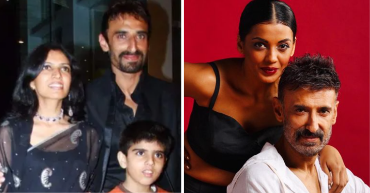 Rahul Dev Shares Emotional Story Of Finding Love Again & Dating Mughda Godse After Wife