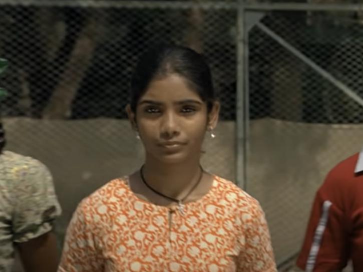 Nisha Nair AKA Soimoi Kerketa in Chak De India.