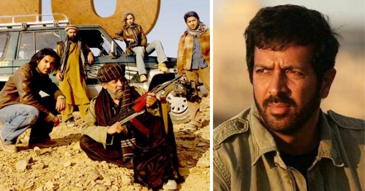 Kabir Khan reveals Kabul Express actor asked his help aftr Taliban ransacked his home in Afghanistan.