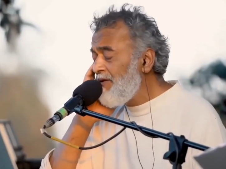 Man With Magical Voice- Lucky Ali Shares The Secret Of Remaining Relevant After So Many Years