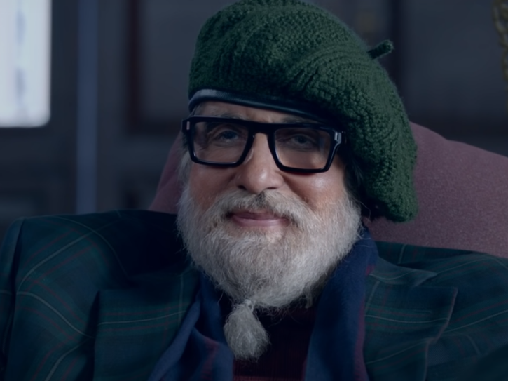 Amitabh Bachchan Was So Impressed With The Script Of Chehre That He Didn