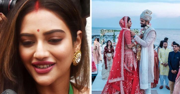 Actor-Politician Nusrat Jahan Blessed With Baby Boy, Estranged Husband Nikhil Jain Sends Wishes