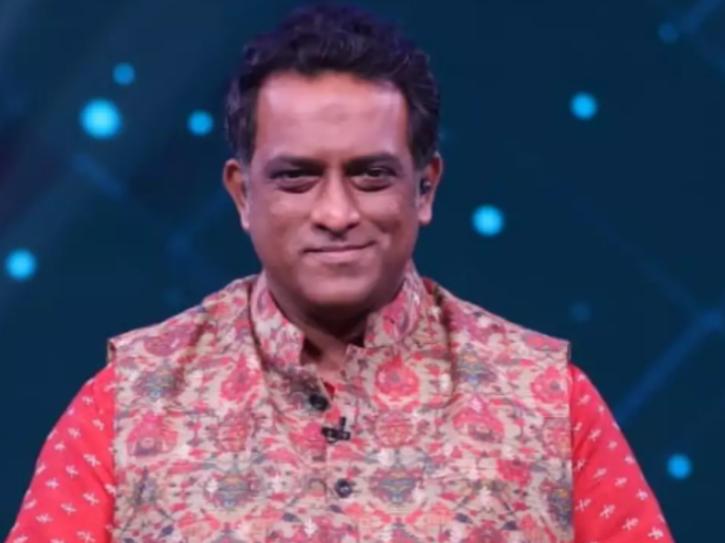 Anurag Basu on Super Dancer 4