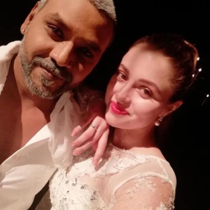 Kanchana 3 Actor Found Dead In Her Flat In Goa, Police Records Her Boyfriend's Statement