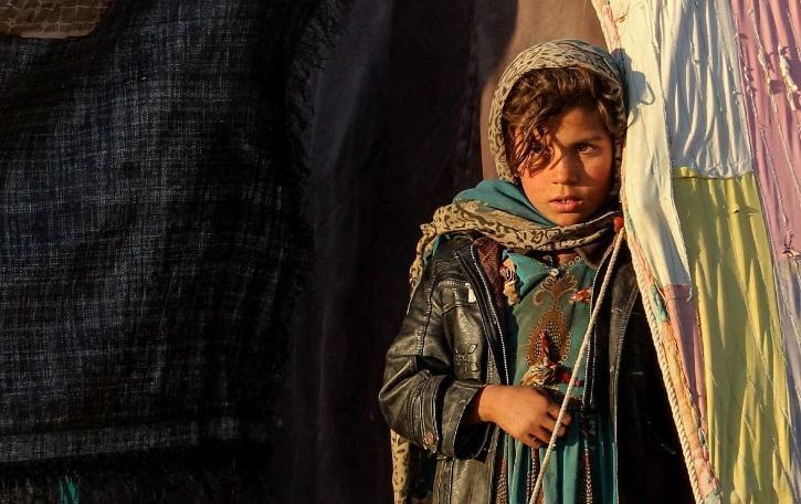 afghan-refugee