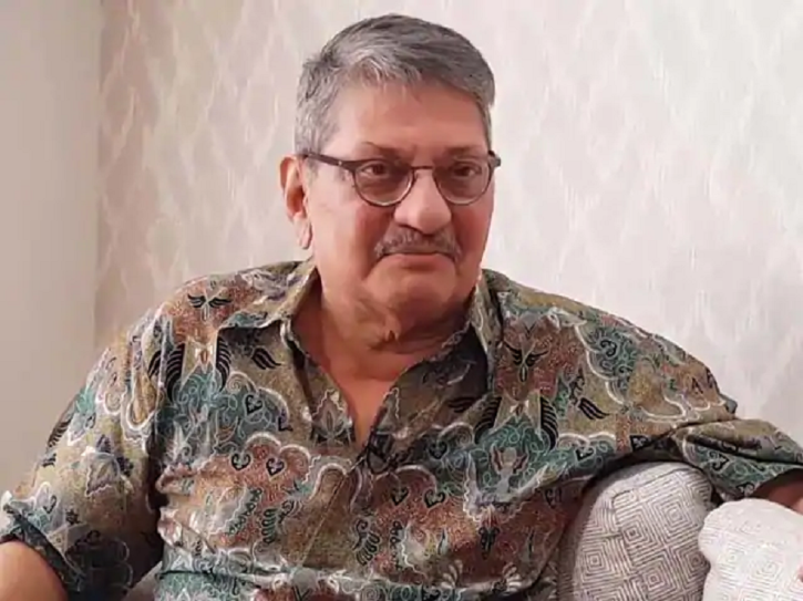 Amol Palekar Says Hindi Cinema Distances Itself From Caste Issues As It's Not Entertaining
