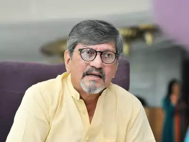 Amol Palekar Says Hindi Cinema Distances Itself From Caste Issues Subject As It's Not Conventionally Entertaining