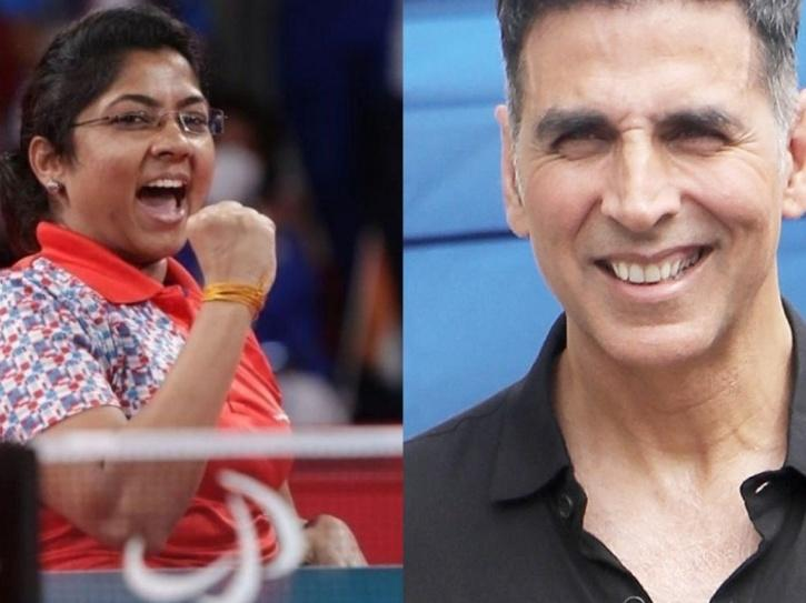 Did You Know Bhavina Patel Seeked Akshay Kumar & Aamir Khan's Help Before Her Silver Win At Tokyo Paralympics.