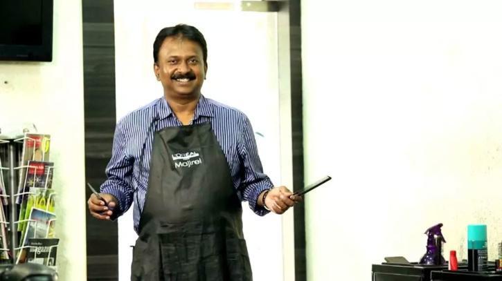 Ramesh Babu: India