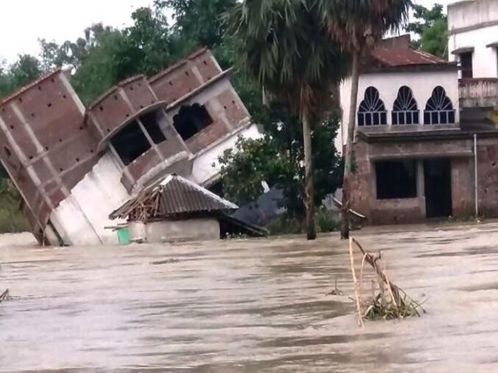 bengal floods