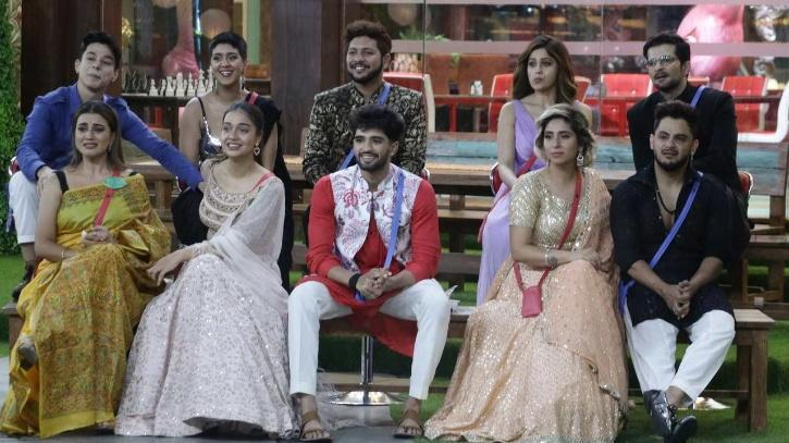 Boys inside the house, including Millind Gaba, Zeeshan Khan, also hinted at KJo being biased towards 'known celebrities' and women