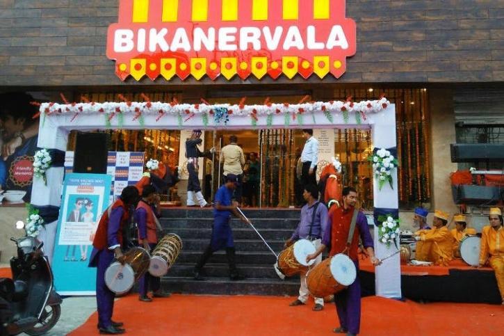 Bikanervala Success Story