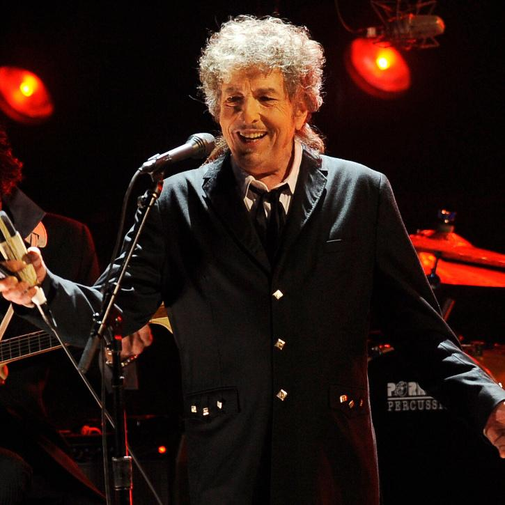 Bob Dylan Sued For Allegedly Sexually Abusing  A 12 Year Old Girl In The 1960's