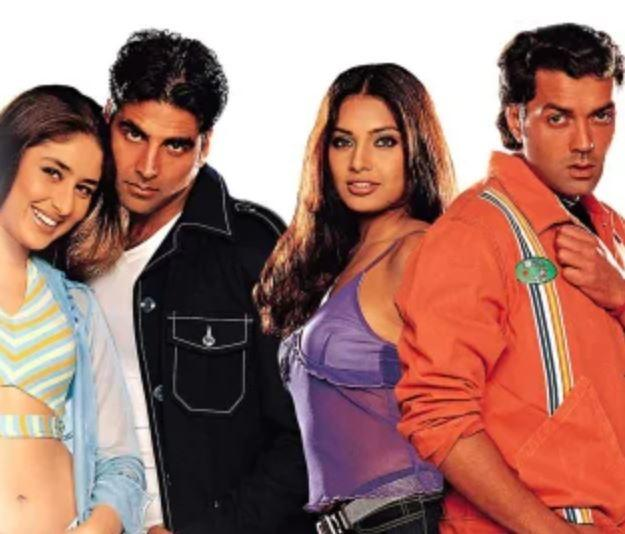 'Everything is planned'! You're an actual blue 90's kid, if you know what I mean. The movie that marked Bipasha Basu's debut is a full-throttle entertainer with suspense that only unfolds in the second half.