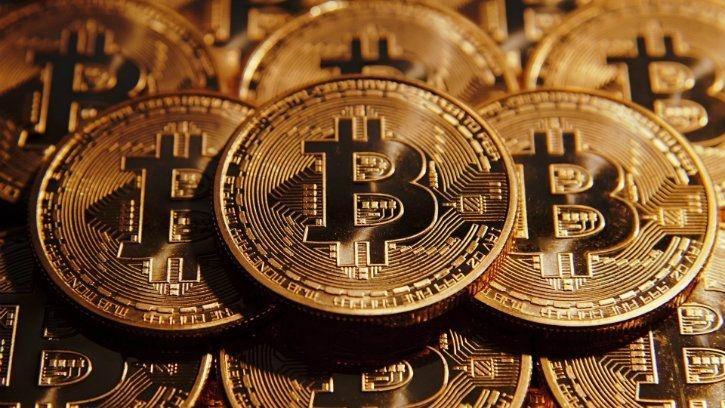 bitcoin cryptocurrency value