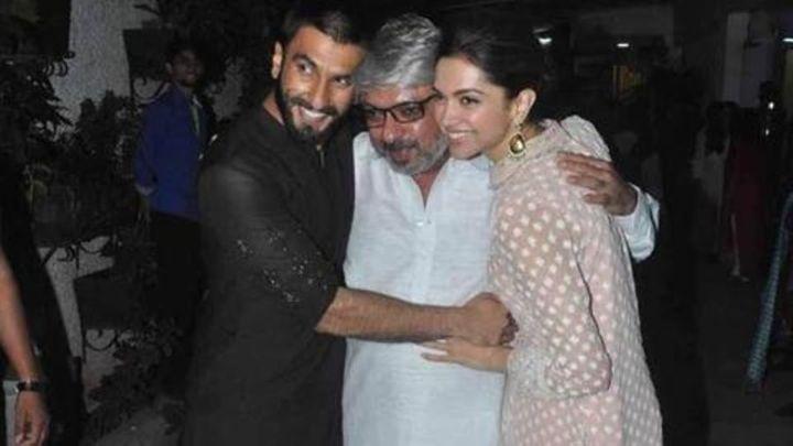 Deepika Padukone Out From Sanjay Leela Bhansali's Film As She Demands Same Fees As Ranveer Singh