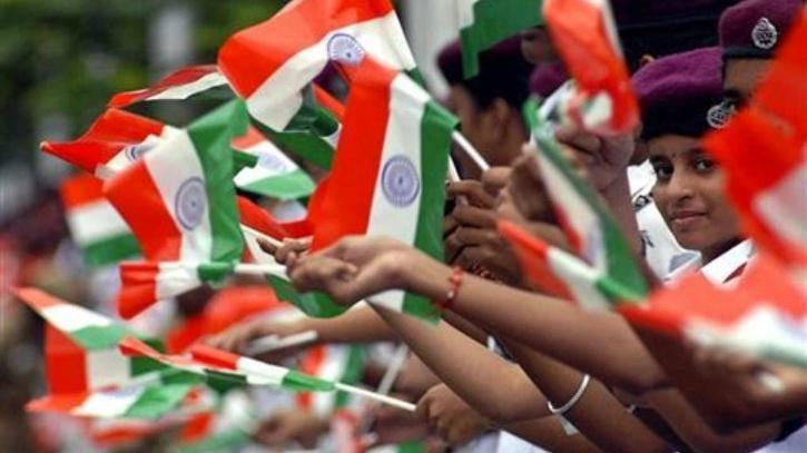 Indians create new record after 1.5 cr sing the national anthem and upload videos