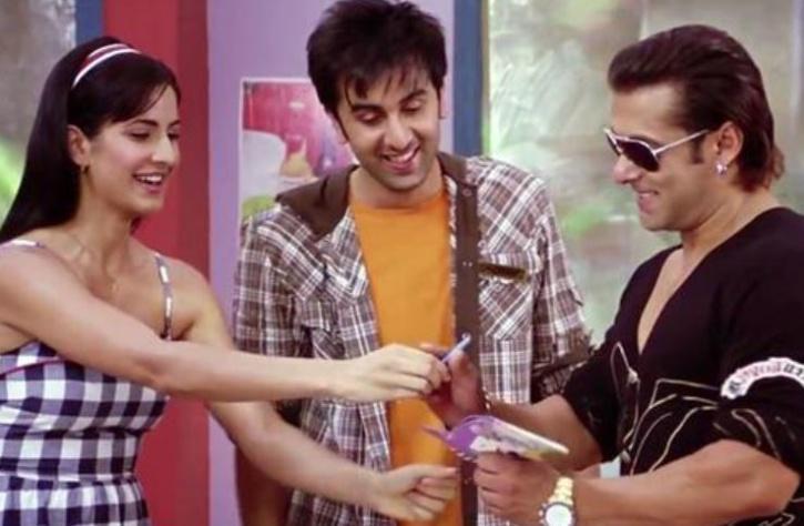 Salman appeared in Tees Maar Khan, Ajab Prem ki Gajab Kahani, Om Shanti Om, and Son of Sardaar without charging a single penny.