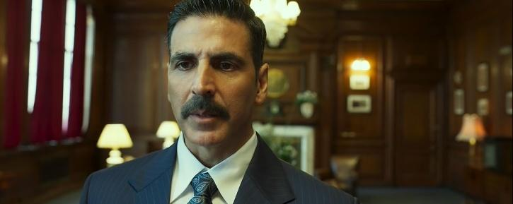 The espionage thriller was originally scheduled to release in April this year but was postponed due to the second wave of the coronavirus pandemic in India.