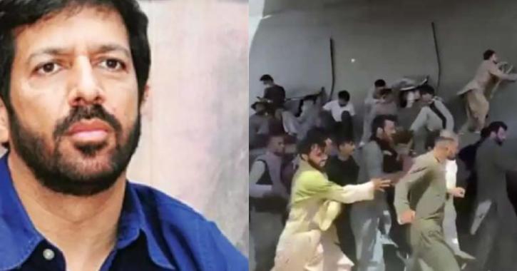 Kabir Khan Feels Helpless As He Cannot Help His Filmmaker Friends From Afghanistan