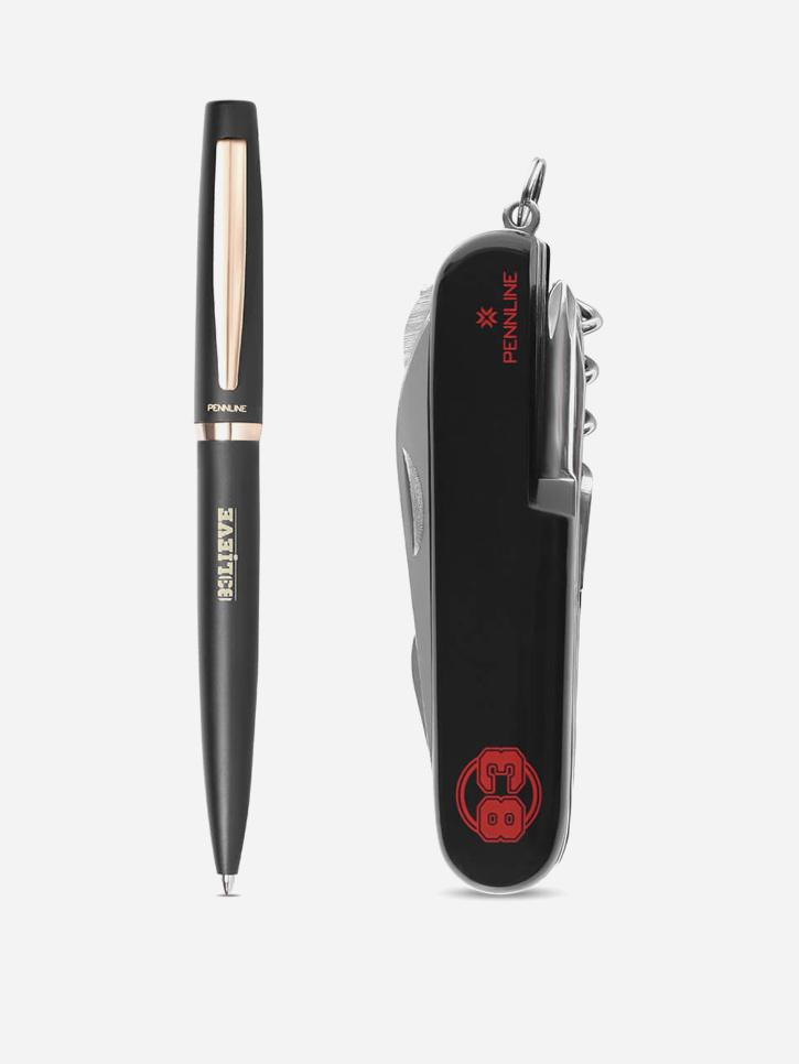 gift-set-83-pennline-ballpoint-pen-and-11-in-1-multitool-set-of-2-William Penn MensXP Shop