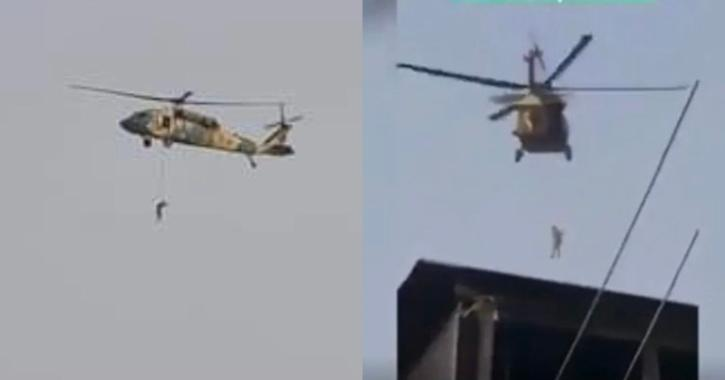 helicopter-taliban