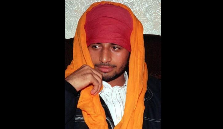Pardeep Saini