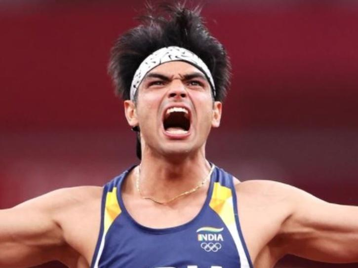 Neeraj Chopra, The Man Of The Moment Has Made Bollywood Celebs His Biggest Cheer Leaders