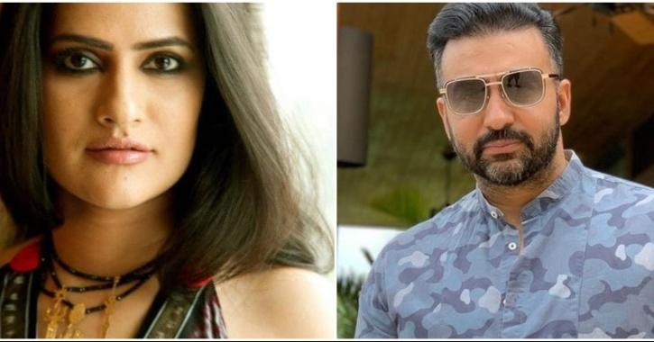 Just a few days ago, Sona had taken to her social media handles and expressed that Raj Kundra blow-up should not be used as an excuse to abuse women.