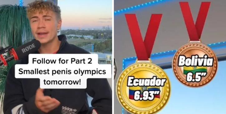 Penis Olympics