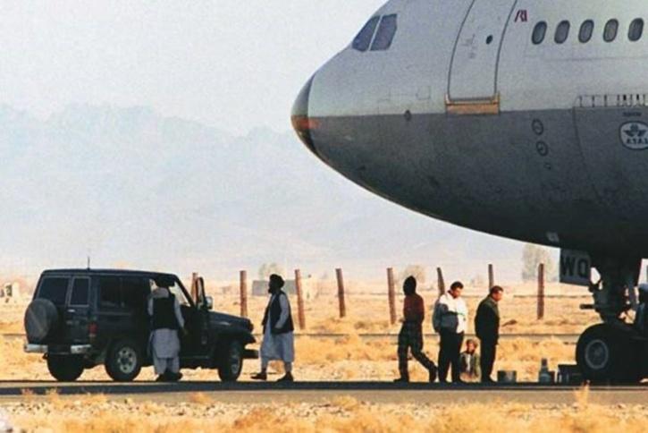 kandahar-hijack