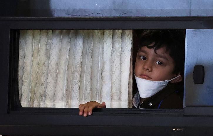 kid-afghan