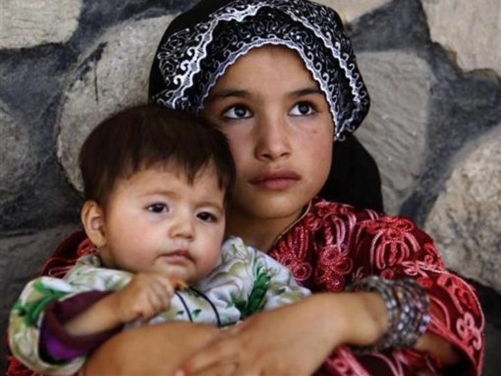 kids-afghan
