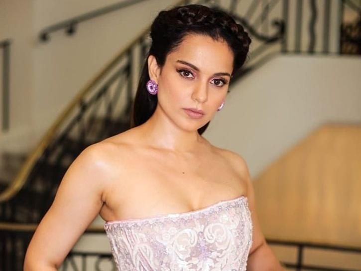 Kangana Ranaut On Afghanistan, Today We Watch Silently, Tomorrow This Can Happen With Us As Well