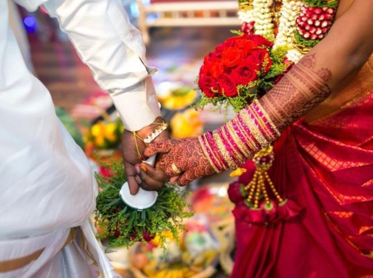 marriage-kerala