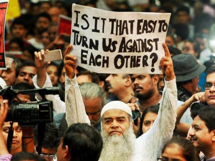 muslim assault