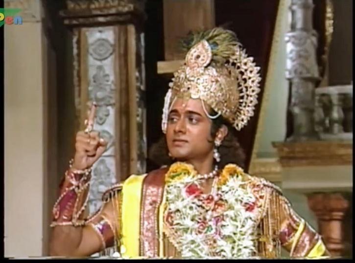 Krishna Janmashtami: Nitish Bhardwaj Got The Role Of Lord Krishna Despite His Refusal In Mahabharat