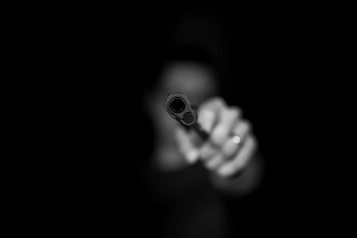 a shootout