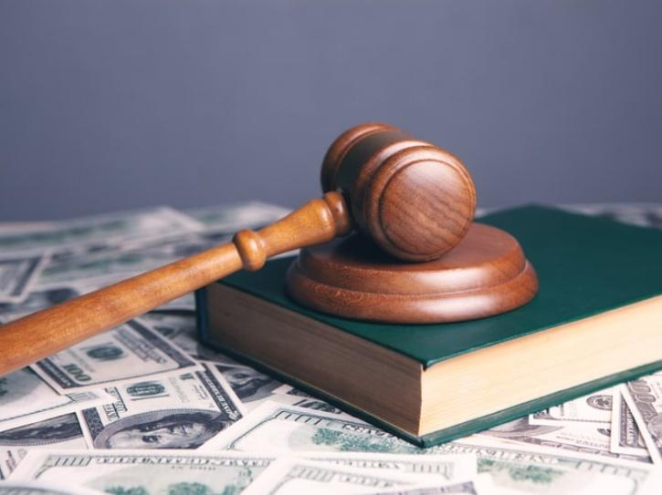 a court order