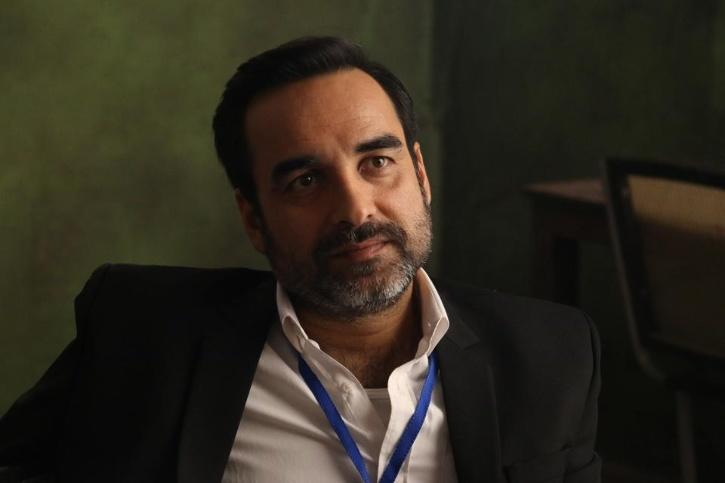Pankaj Tripathi Says Success Isn't Permanent And He Is Damn Sure One Day He Will Lose It