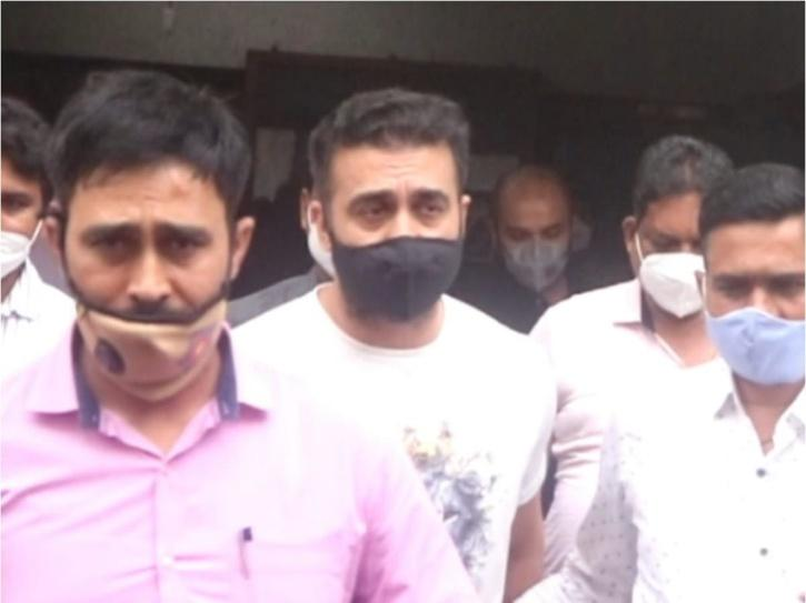 Raj Kundra Case: Victim Accuses That Her Private Part Was Shown In An Adult Video On His App Without Her Consent