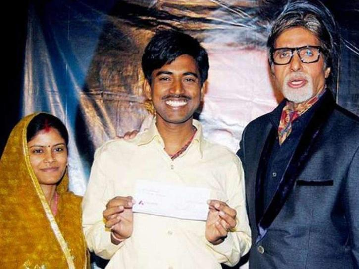 KBC Winner Sushil Kumar Shares His Tragic Tory On Hw He Went Bankrupt After Winning 5 Crore Rupees In The Show