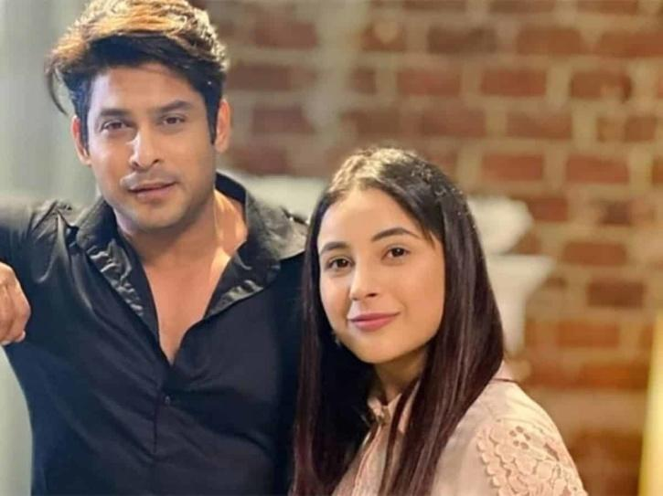 Shehnaaz Gill Says Her Relationship With Sidharth Is Different , Calls Him Family
