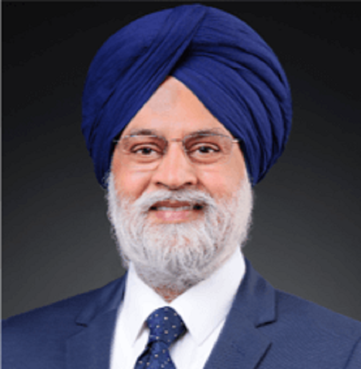 Satnam Singh Saini