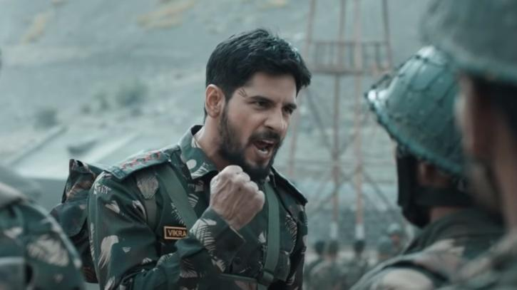 Shershaah Actor Sidharth Malhotra Says Playing A Real Life Hero Adds More Pressure