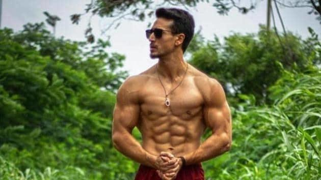 Tiger Shroff Shared The Sneak Peak Of His Action Avatar From Ganpath, Says This Is Just The Beginning